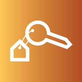 kulcsrakész lakások