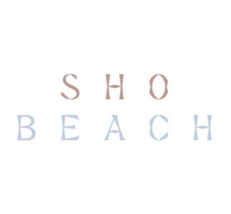 SHO BEACH BudaPart